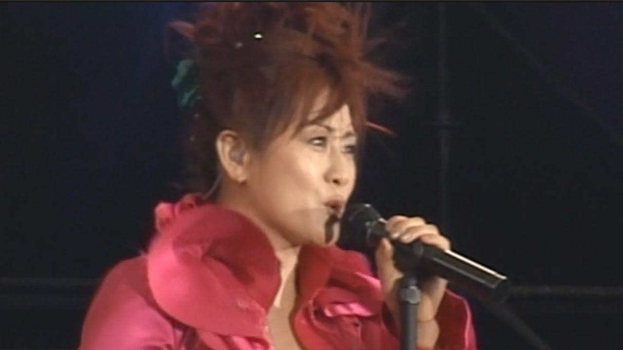 渡辺美里 BELIEVE - YouTube