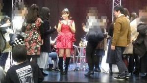 スピ女子集結イベントで子宮委員長、キンコン西野が絶好調トークを展開! - messy|メッシー