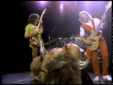 Van Halen - Jump - YouTube