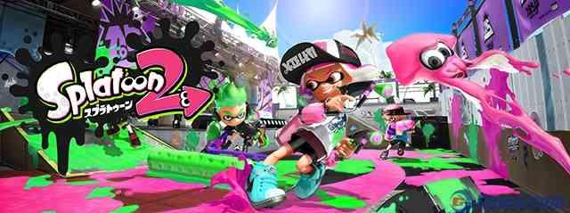 Nintendo Switchの新作ゲーム『スプラトゥーン2』、どうしてそんなに人気なの?