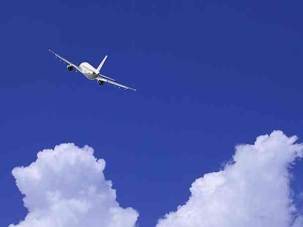 飛行機、空港あるある