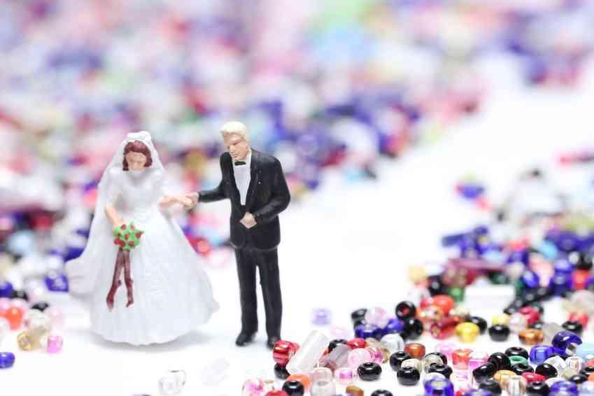 30代半ば以上で結婚された方