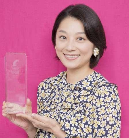 小池栄子、『母になる』いまの自分にしかできない役「同じ女性の代弁者のつもりで演じた」 | ORICON NEWS