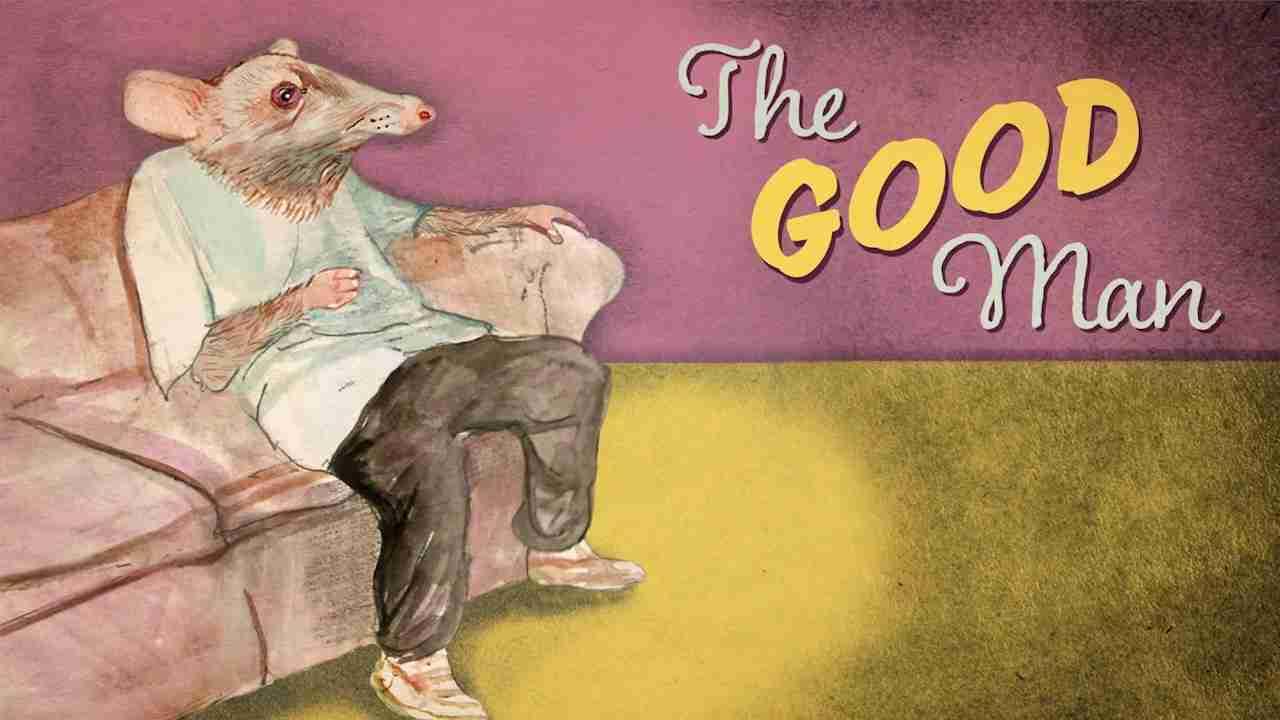 Welcome To My Neighborhood - The Good Man - YouTube