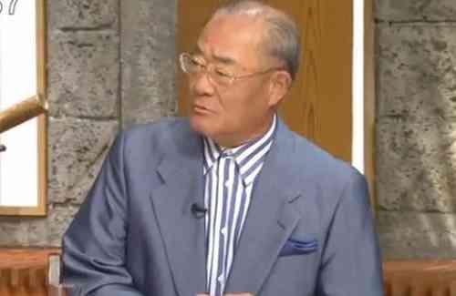 張本勲、サンデーモーニングで謎のコメント「おかしいよ日本の民族は。余計なことしゃべりすぎ」:はちま起稿