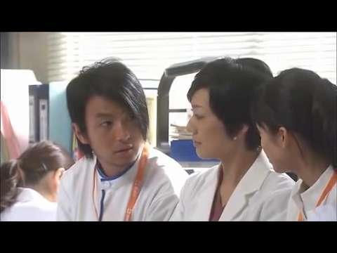 ギネ 産婦人科の女たち 1話 - YouTube