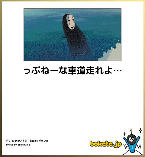 お気に入りのボケて(bokete)画像!!