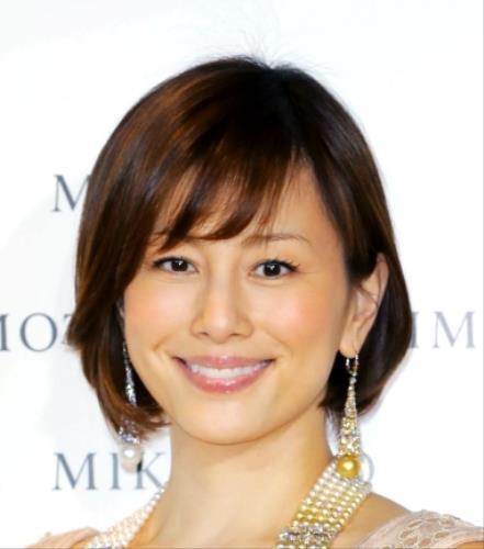 米倉涼子、鶴瓶に明かした「ドクターX」ヒットの理由 : スポーツ報知