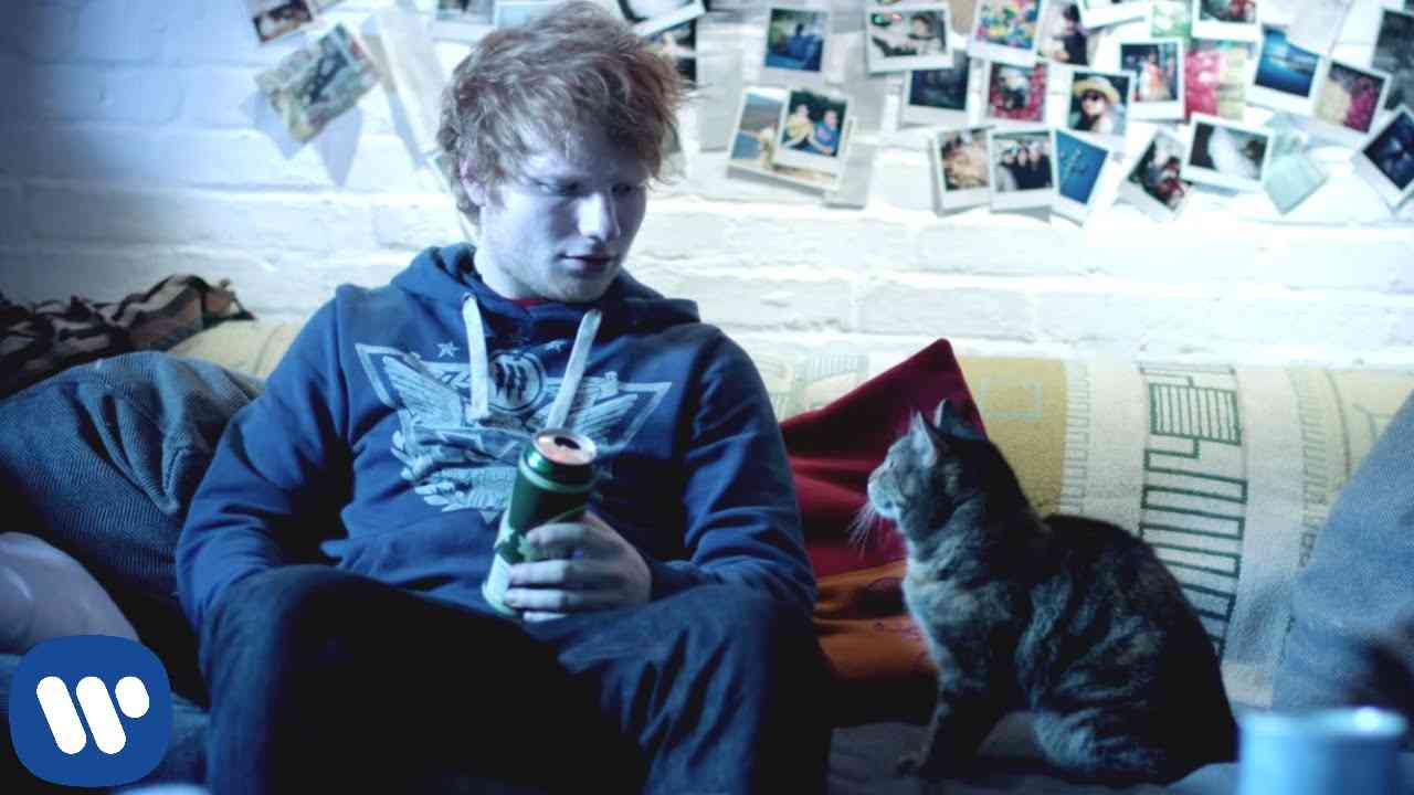 Ed Sheeran - Drunk [Official Video] - YouTube
