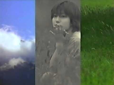 CM ビタミンウォーター 菅野美穂 - YouTube