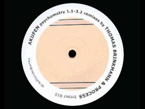 Akufen - 1.1 (Thomas Brinkmann Remix) - YouTube