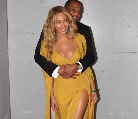 【イタすぎるセレブ達】ビヨンセ&Jay-Z 双子の名前が判明? 驚きの声噴出 | Techinsight(テックインサイト)|海外セレブ、国内エンタメのオンリーワンをお届けするニュースサイト