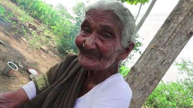 106歳のおばあちゃんのクッキングチャンネル。「どんなに辛いことがあっても、料理だけは続けてきた」