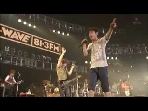 THE BOOM   風になりたい  (2) - YouTube