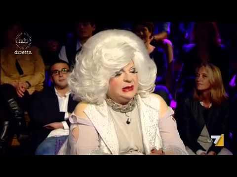 NIENTE DI PERSONALE  26/04/2011 - L'intervista a Platinette - YouTube