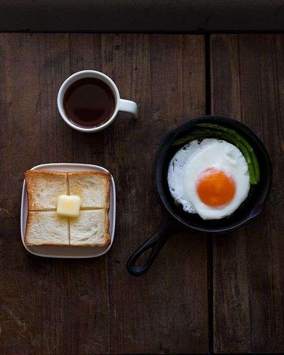 簡単朝ごはんのおすすめ