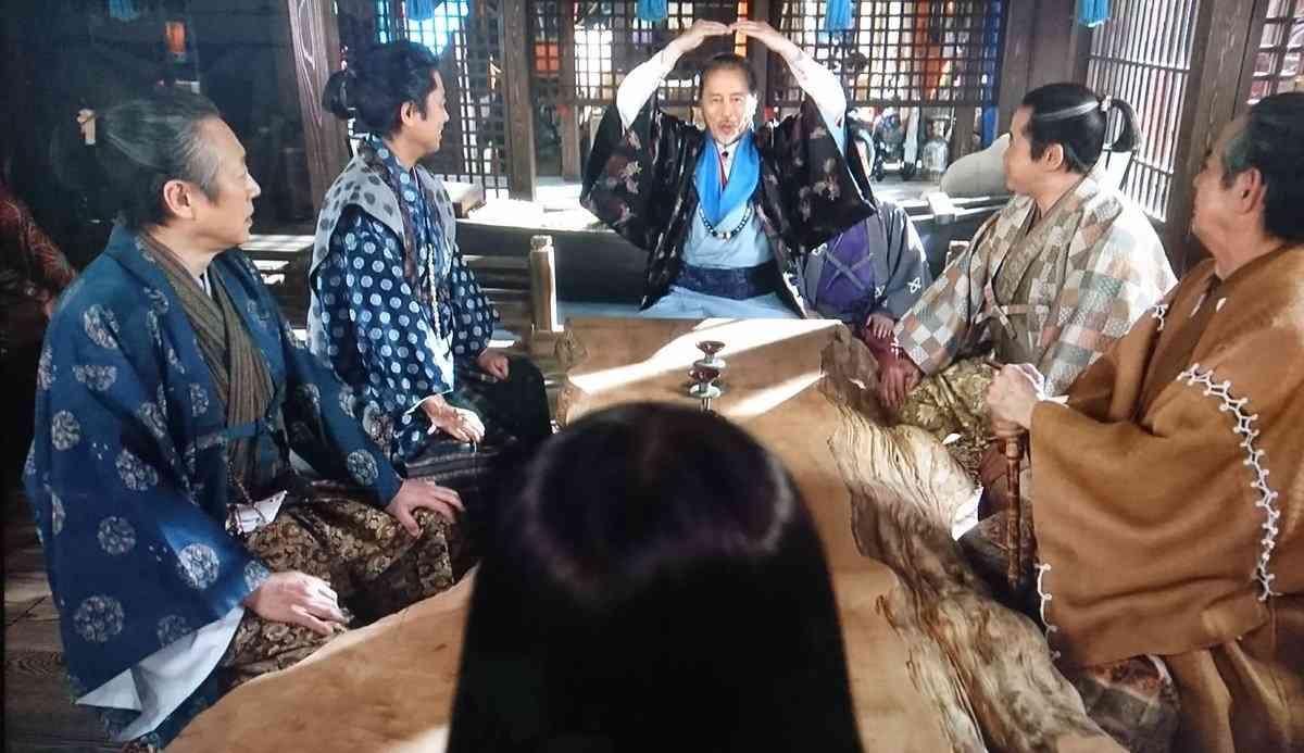 【実況・感想】おんな城主 直虎(26)「誰がために城はある」