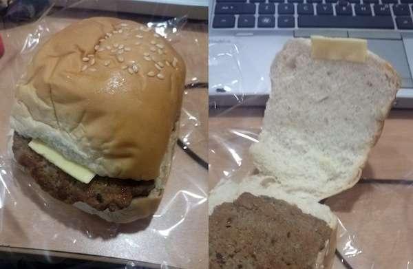 これはひどいw SNSユーザーたちが報告した「食べ物の大ハズレ」