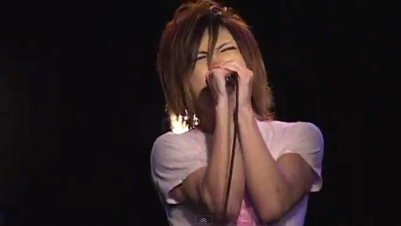 ゴールデンボンバー「らふぃおら(Life is all right!)」LIVE PV【GOLDEN BOMBER】 - YouTube