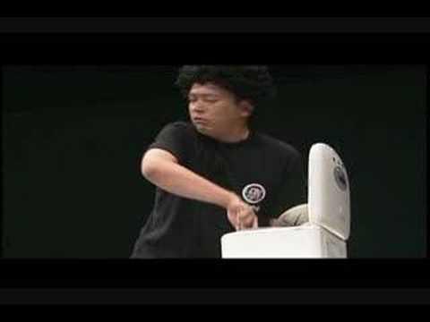中川家 パートから帰ってきたオカン - YouTube