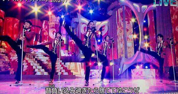 ダンスが上手いアイドル