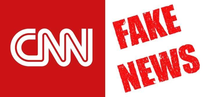 CNNはやっぱりフェイクニュースだった! 前編 - シャンティ・フーラの時事ブログ