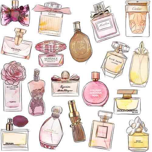 どうして香水をつけるんですか?