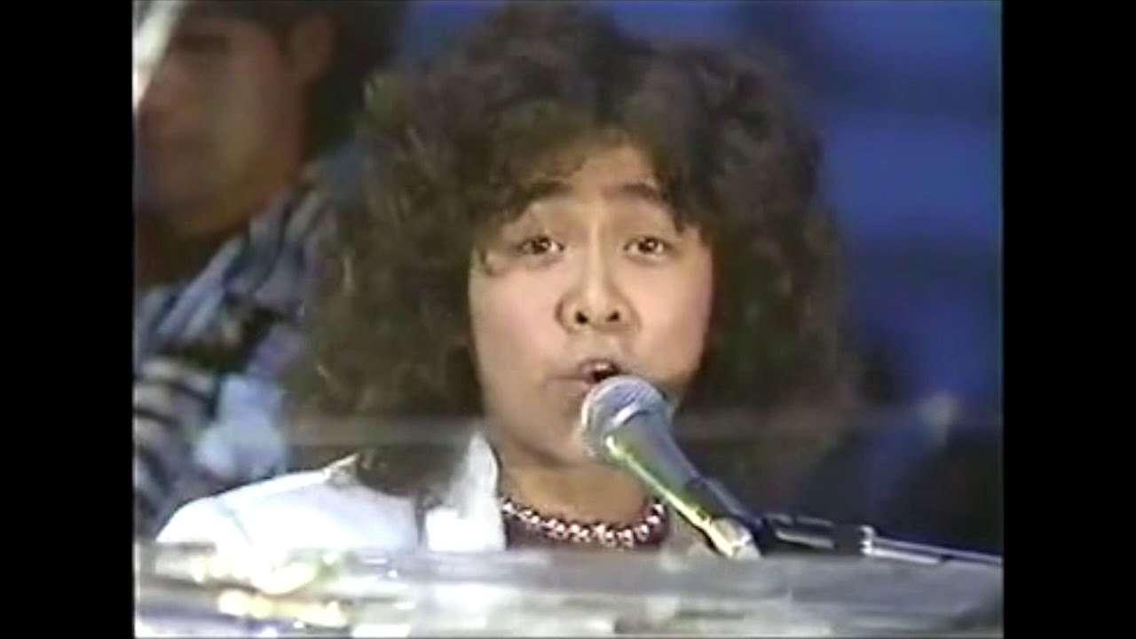 原田真二( SHINJI HARADA )   タイム・トラベル - YouTube