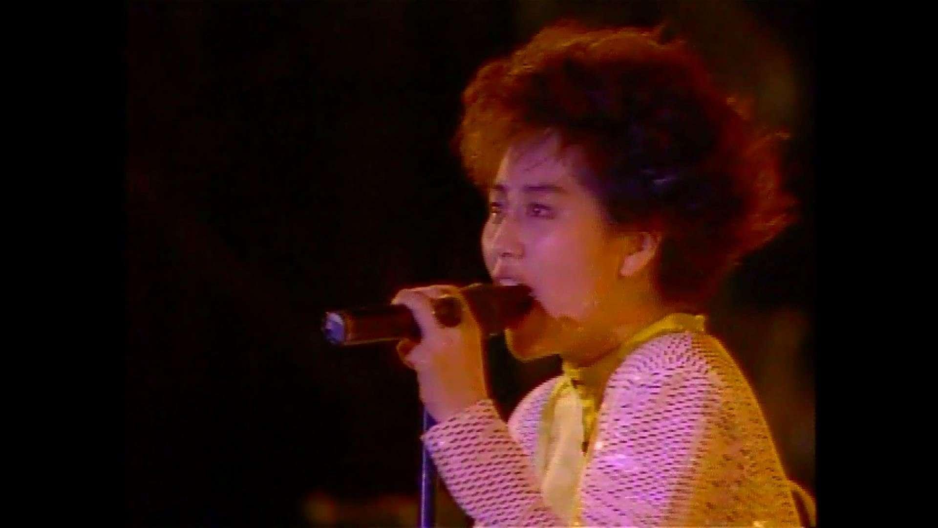 渡辺美里 「10 years」(Live in TOKYO DOME '89) - YouTube