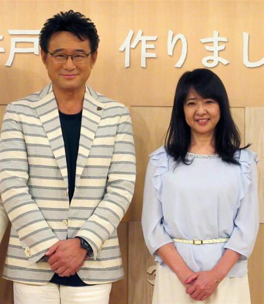 NHK『ごごナマ』視聴率2%台も…打ち切られる緊張感なし MC船越英一郎は「ゴゴスマ」発言…ダメだこりゃ(1/2ページ) - 産経ニュース
