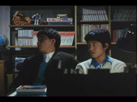 家族ゲーム(1983) - 劇場予告編 - YouTube