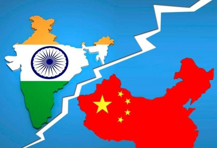 台湾とチベットのない中国地図、インド誌の表紙に中国人激怒―... - Record China