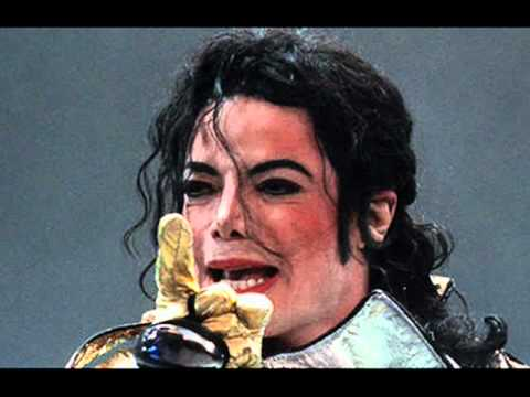 Michael Jackson Fall Again - YouTube