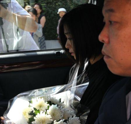 安室奈美恵、虚偽記事掲載されたとして小学館提訴