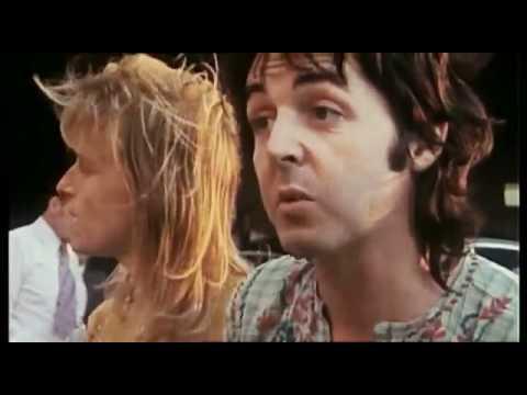 Paul McCartney - Monkberry Moon Delight (MusicVideo) - YouTube