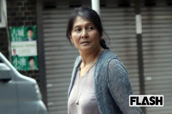 安倍昭恵夫人「離婚」の鍵を握るスプリチュアル熟女 (SmartFLASH) - Yahoo!ニュース