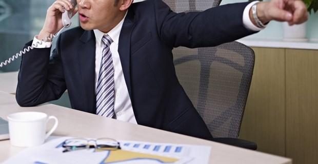 不条理に怒る人と仕事するのがつらいなら…その発想はなかった(笑)! | BUZZmag