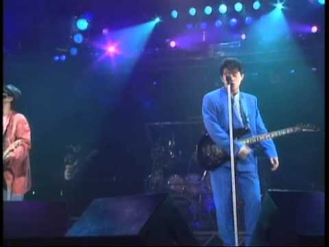 [MV] LOVE SONG ('92 Ver.) / CHAGE and ASKA - YouTube