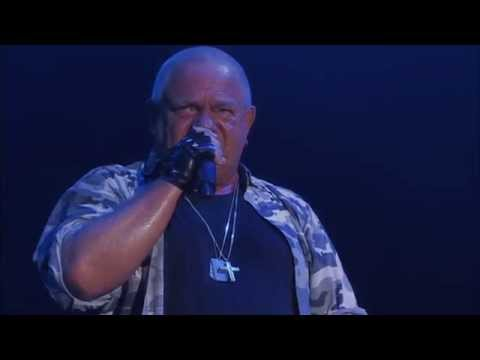 U.D.O. -  Pain - Masters of Rock 2015 DVD - YouTube