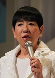 紅白の因縁…和田アキ子 NHKアナの質問に「意外に水に流せないんです」
