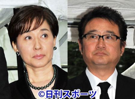 松居一代、船越に「未練なし」と「最高裁まで争う」 (日刊スポーツ) - Yahoo!ニュース