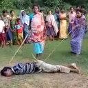 多発する性犯罪への怒りが爆発! インドで8歳女児を強姦・殺害した容疑者を、女らが無裁判処刑 | 日刊サイゾー