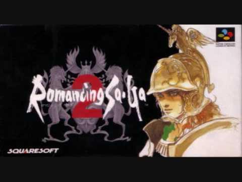 Romancing Saga 2 music - 七英雄バトル(Seven heroes battle) - YouTube