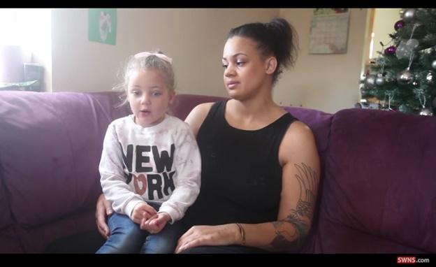 マクドナルドのトイレに悪質なイタズラ…4歳少女が大ケガ(英)