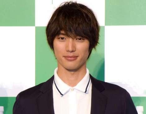 福士蒼汰主演『愛してたって、秘密はある』初回8.2% | ORICON NEWS