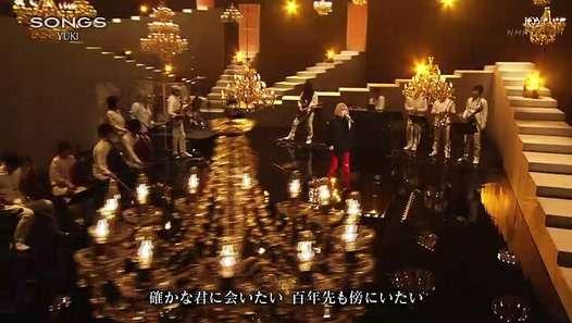 YUKI「JOY」LIVE  SONGS - Dailymotion動画
