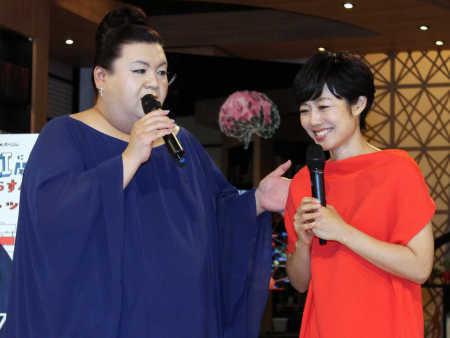 マツコ NHKで初MCもタイトルにクレーム「10年前のセンス」 (スポニチアネックス) - Yahoo!ニュース