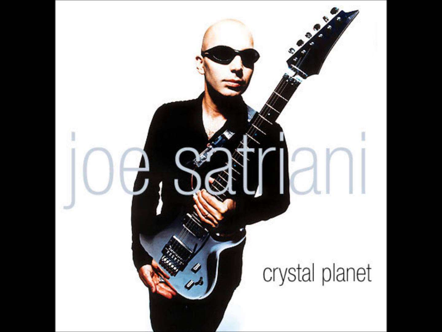 Joe Satriani - Love Thing [HQ] - YouTube