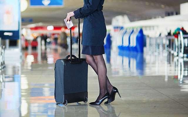 中国の航空会社の制服が美しい 「これを着るために就職したい」との声も