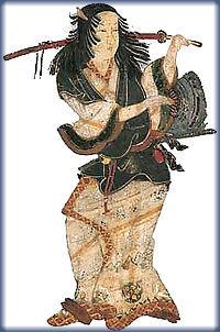 れきし!出雲の阿国を5分で!歌舞伎をつくった女性で日本一のかぶき者? | れきし上の人物.com